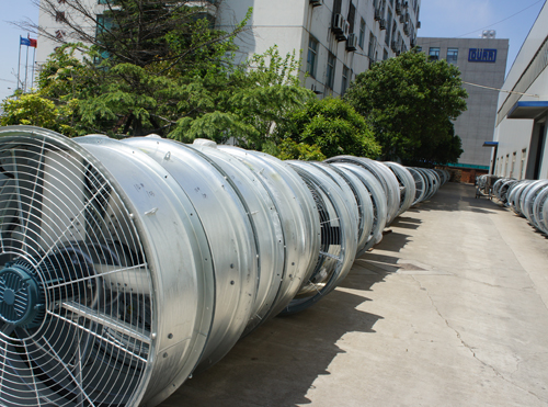 FRP Square Cooling Tower